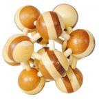 BambusPuzzle Atom