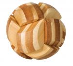 BambusPuzzle Kugel