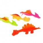 Fingerschleuder Dino