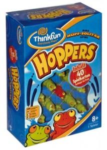 Hoppers Schachtel