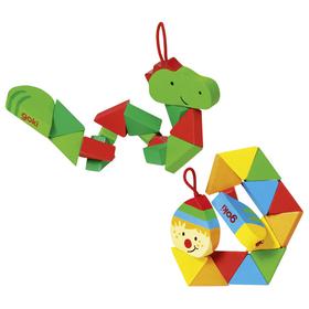krokodilclownpuzzle