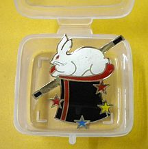 Lapel-Pin-Rabbit-Hat
