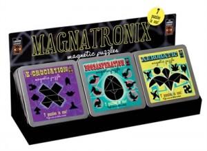 Magnatronix Puzzles
