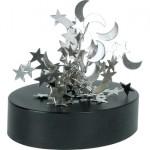 Magnet. Skulptur Sterne
