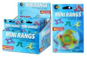 MiniRangs