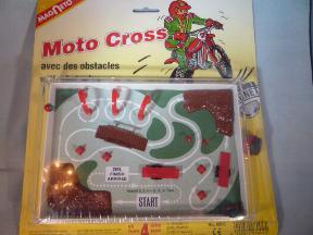 MotoCrossMagneto