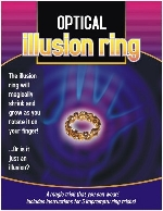OpticalIllusionRing