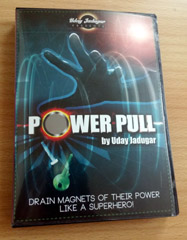 PowerPullUday