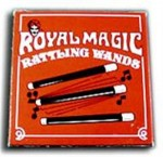Rattling Wands