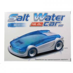Salzwasser Auto