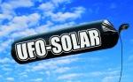 Solar Ufo